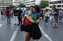 Оглушительное «НЕТ» признанию однополых браков