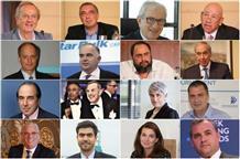 Самые влиятельные судовладельцы мира: 15 греков в золотой сотне
