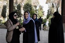 Женщины из политики, нарушившие исламский дресс-код: супруга Ципраса не из их числа