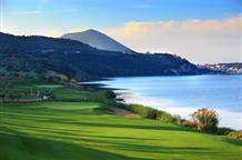 Пристань для гольфистов: каким будет самый дорогой курорт Греции (фото)
