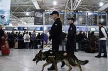 После Берлина Греция усиливает меры безопасности на время праздников