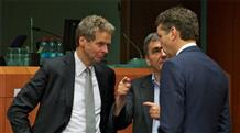 МВФ: мы не хотим нищеты грекам