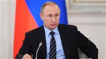 Путин обсудил по телефону с Ципрасом Сирию и кипрское урегулирование