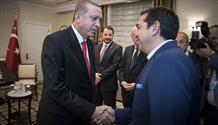 Недостижимый консенсус Ципраса и Эрдогана: ООН настаивает на решении кипрского вопроса