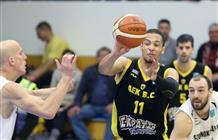 Второй круг баскетбольной Лиги чемпионов греческие клубы начинают с побед