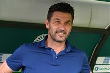 Панатинаикос меняет тренера и в футболе