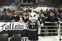 Греческие клубы завершают 2016 год в баскетбольной Лиге чемпионов