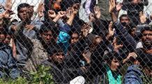 Террористы едут в Германию через Грецию