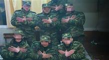 Скандал: албанские патриоты в рядах армии Греции
