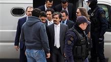 ВС Греции отказал в выдаче всех восьмерых турецких военнослужащих