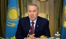 На заявление президента Казахстана Нурсултана Назарбаева отреагировали политики Греции