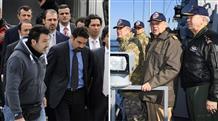 Турки устраивают открытые провокации у греческих островов