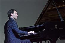 """Панает Трохопулос: """"Называть себя представителем русской фортепианной школы - большая ответственность"""""""