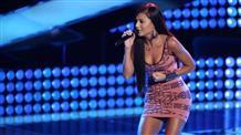 """Из-за выступления этой участницы на американском """"Голосе"""" Шакира заговорила по-гречески (видео)"""