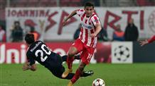 Трансферные новости из стана греческого чемпиона