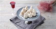 Миндальное счастье: греческий орешек в розовой воде
