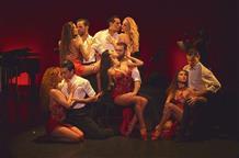 Два дня огненного танго в Афинах