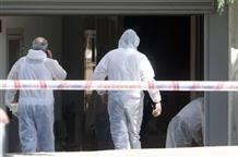 Революционные мстители заложили бомбу у полицейского участка в Афинах (фото)