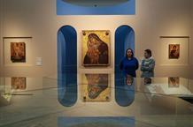 """Третьяковка открывает выставку """"Шедевры Византии"""" из греческих музеев"""