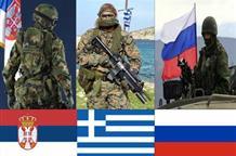 НАТО - не надо: греки хотели бы доверить свою безопасность России