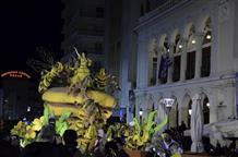 Карнавальная Греция: Патры, Ксанфи, Крит (видео)