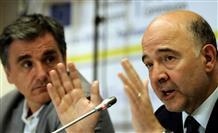 Цена дружбы комиссара: Московиси прессингует Афины накануне заседания Еврогруппы