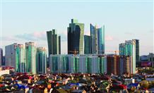 Президент Нурсултан Назарбаев озвучил ежегодное Послание народу Казахстана.