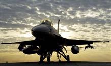 Греция начинает модернизацию истребителей F-16