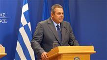 """Министр обороны Греции: """"нога турка не ступит на греческие острова"""""""
