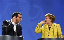 Премьер-министр Ципрас требует от ФРГ прекратить нападки на Грецию