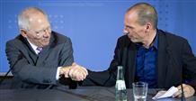 Варуфакис: ни одно правительство не может удержать Грецию в зоне евро