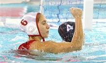 Девушки из Олимпиакоса не сумели довести до победы, казалось бы, выигранный матч