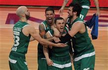 После победы в Кубке Греции можно проиграть и аутсайдеру Евролиги