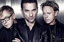 Культовая группа Depeche Mode выступит в Афинах