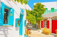 Переехать в Греции и открыть художественный салон