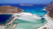 В гости к Минотавру: о том, как Крит обошел Париж