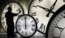 На час меньше сна: Греция переходит на летнее время