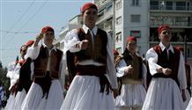 Греция отмечает День независимости (фото)