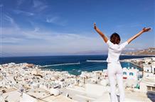 Российские туристы активно бронируют Турцию и Грецию вместо российских курортов
