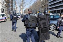 Конверт со взрывчаткой, поступивший в парижский офис МВФ, был отправлен из Греции