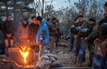 Греция отказалась принять обратно беженцев из ЕС по Дублинскому соглашению