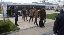 Новые правила: ЕС «вернет» Греции мигрантов и беженцев