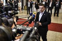 Ципрас рассказал, почему сдал Грецию кредиторам