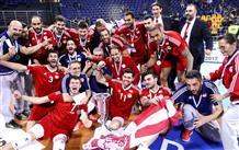 В Кубке Греции Олимпиакос – второй год подряд лучший
