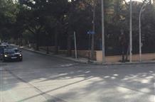 Серийных охотник на таксистов в Афинах? Водители боятся ночных клиентов