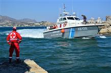 Возле греческого острова Миконоса затонуло туристическое судно