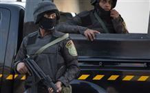 Греческие монахи не пострадали от нападения террористов на Синайском полуострове
