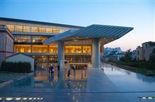 Летнее расписание: музеи Греции будут работать дольше