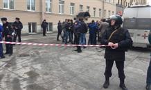 Греция выразила соболезнования в связи со взрывом в Санкт-Петербурге