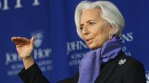 Директор МВФ Кристин Лагард предложила Греции войну, как выход из кризиса